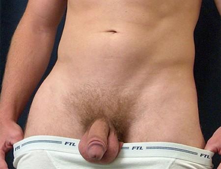 Honza M. (29 let) - Před zvětšení penisu
