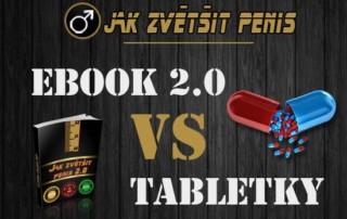 Srovnání našeho produktu na zvětšení penisu s Vimax Pills