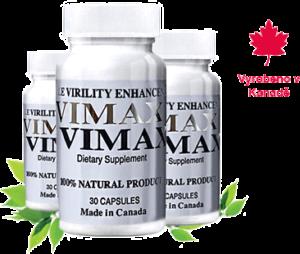 Vimax Pills - Srovnání produktů na zvětšení penisu